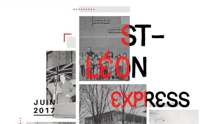 St-Léon Express, spécial BMP